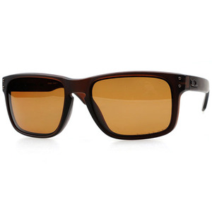 [OAKLEY] 오클리 홀브룩 선글라스 HOLBROOK POLARIZED MATTE ROOTBEER / Bronze OO9102-03