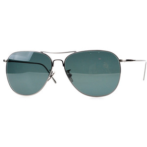 [LUNOR] 르노 선글라스 AVIATOR II P5 COL.AS