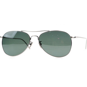 [LUNOR] 르노 선글라스 AVIATOR II P2 COL.AS